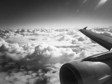 39,000 feet - American Daze Purple Haze