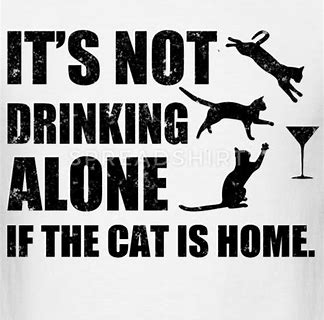 If the caT IS HIOME