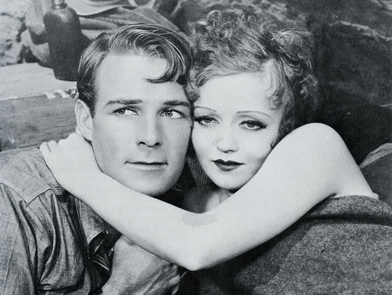And Nancy carroll