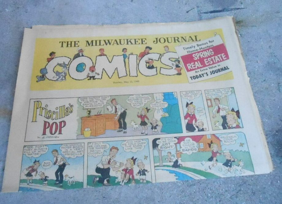 MILWAUKEE JOURNAL