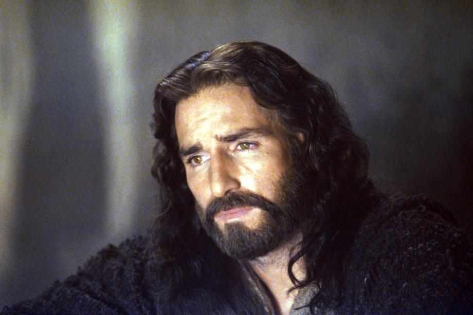 AS JESUS