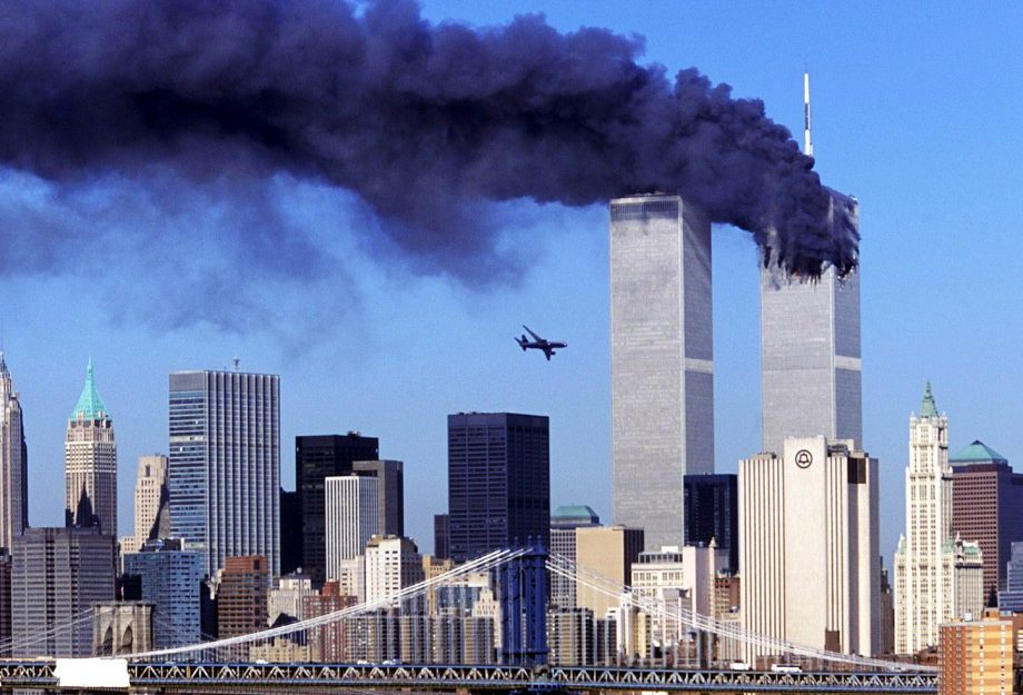 Second World Trade Center