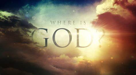 Does God love America?