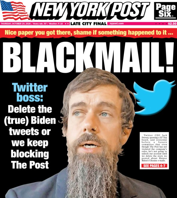 NY POST EDITORIAL