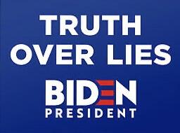 Biden has lied for decades