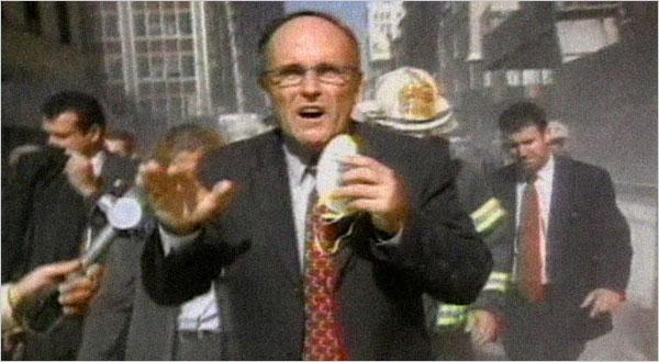 9/11 LEADERSHIP