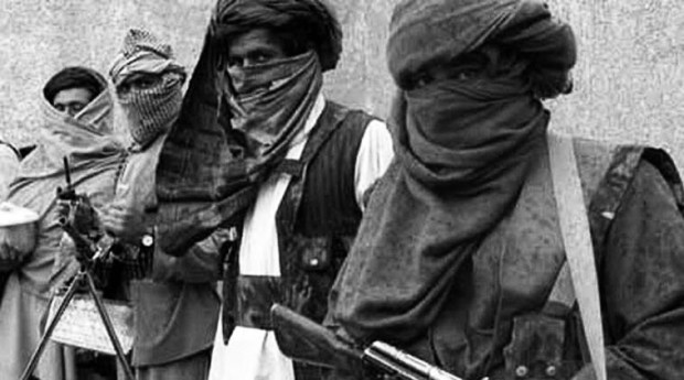 Taliban beheads Volleyball player