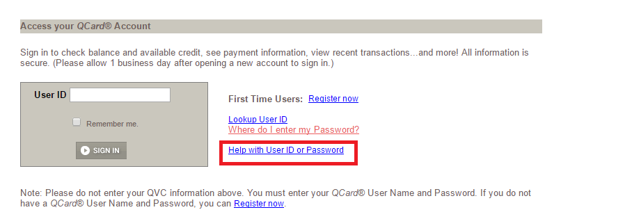 qvc credit card online payment | mamiihondenk org