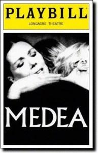 Diana Rigg: Medea