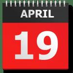 calendaricon 0419