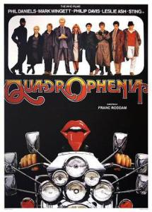 Quadrophenia movie