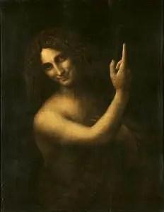 Leonardo_da_Vinci_-_Saint_John_the_Baptist_C2RMF_retouched-232x300