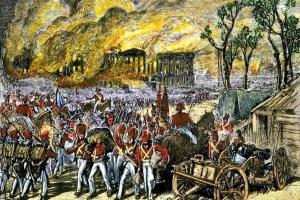 1812 British