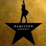 Hamilton -- The Musical