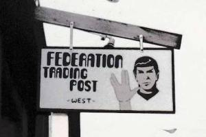Federation Trading Post
