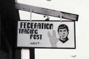 Federation Trading Post - Berkeley