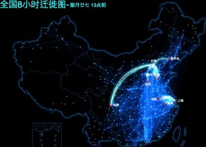 Chinese Migration