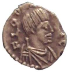 Odovacar coin, Ravenna
