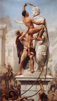 Visigoth Sack of Rome