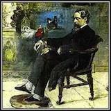 Dickens mind