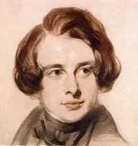 Dickens young
