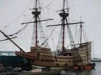 Mayflower-712580