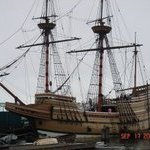 Mayflower 712580