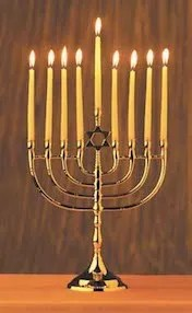 History of Chanukah: The Festival of Lights