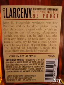 Larceny 4