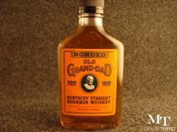 Old Grand-Dad Bottled in Bond