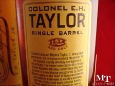 EH Taylor Single Barrel 6