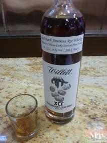 Wilett XCF 2