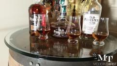 old forester blind tasting 2