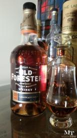 old forester signature