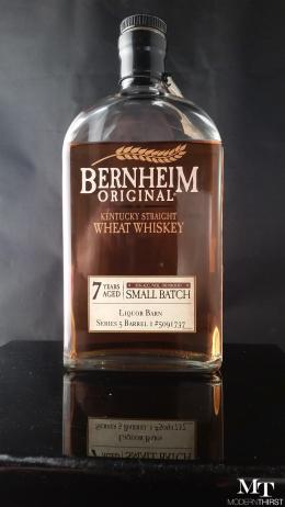 Bernheim Wheat