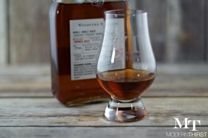 Woodford 2xx oaked 3