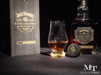Jack Daniels Cask Strength 4