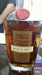 Makers PS Liquor Barn Barrel No1 2