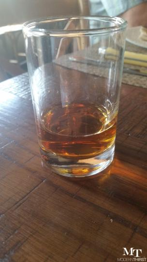 BourbonX Rebel Yell Small Batch