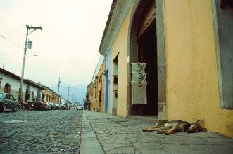 Antigua, Guatemala, North America