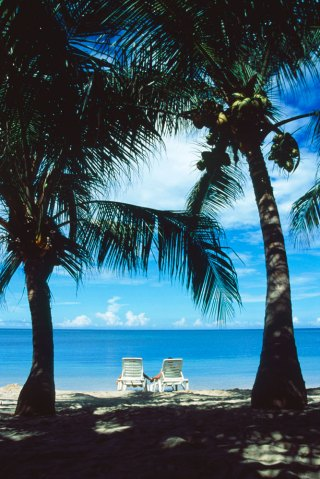 Bay Islands, Honduras, North America