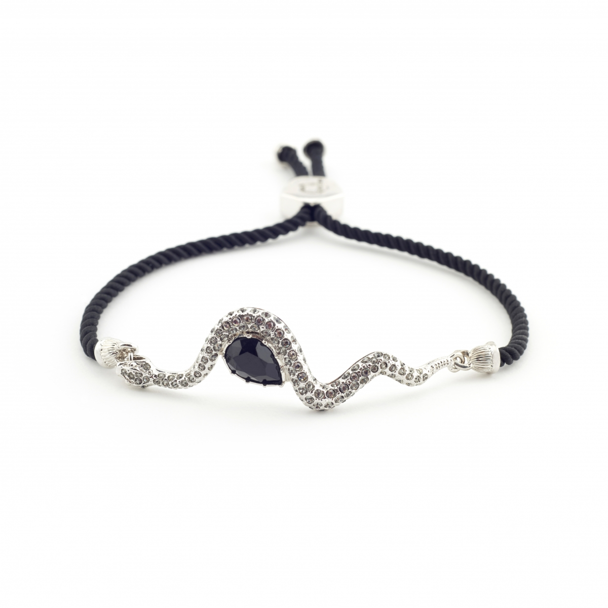 Serpent Friendship Bracelet