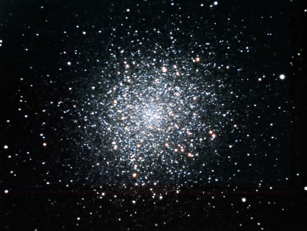 Bill Snyder Astrophotography: Globular Clusters all