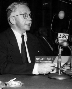 walter-white-activist-and-secretary-of-naacp-speaks-at-a-luncheon-by-picture-id469311937