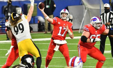 Bills vs. Steelers: Everything we know from Buffalo win