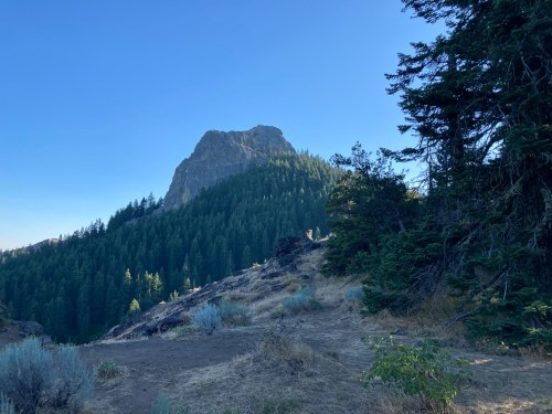 Porcupine Mountain