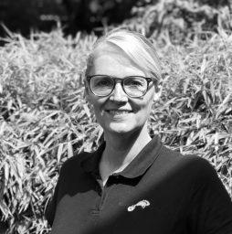 Zoneterapeut Mette Lykke-Bøndergaard