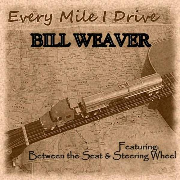 Every Mile I Drive Album