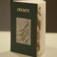 Brickets Book