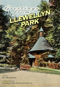 Greetings from LP front cover
